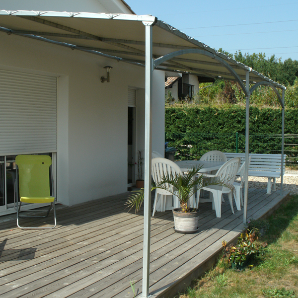 Index2 for Couverture pergola canisse